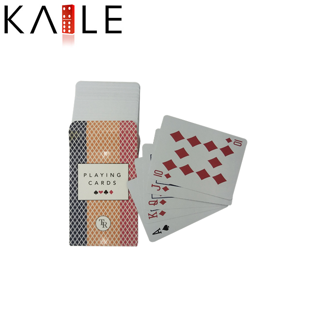 Top Quality Playing Cards Wholesale